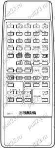 YAMAHA SYS17, V319170, GX-500VCD