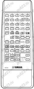 YAMAHA SYS19, V319190, GX-700VCD